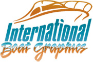 International Boat Graphics - Toronto Boat Lettering